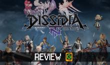 Dissidia Final Fantasy NT – La nostra Recensione