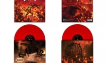 DOOM, la colonna sonora originale del gioco arriva su CD e Vinile in estate
