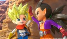 Dragon Quest Bulders 2, annunciato a luglio per PS4, scopriamolo – video