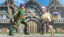 Dragon Quest Heroes II da oggi su PS4 e PC – Video Trailer e caratteristiche del sequel