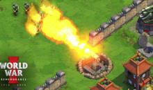 DomiNations: Big Huge Games ricorda il Centenario della Prima Guerra Mondiale