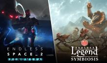 Endless Space 2 e Endless Legend, Amplitude lancia il pre-ordine per due nuove espansioni: Penumbra & Symbiosis