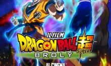 Vinci con UCI e Dragon Ball Super: Broly, via all'operazione a premi