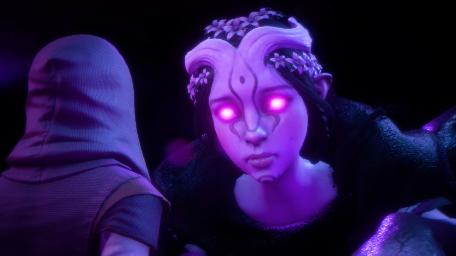 Dreamfall Chapters_Yaga
