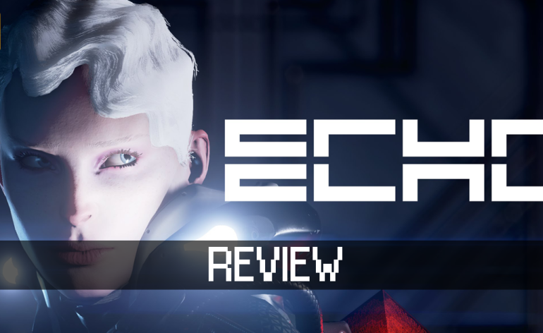 ECHO-REVIEW