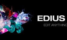 EDIUS 9 in uscita ora offre una gestione completa del flusso di lavoro HDR – Caratteristiche e novità