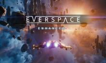 EVERSPACE è stato potenziato per XBox One X