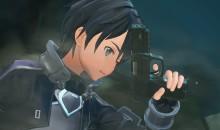 Sword Art Online: Fatal Bullet, i dettagli sulla storia e le armi, e nuove immagini