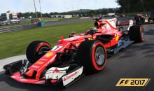 F1 2017, nuovo Season Update su auto e funzionalità disponibile adesso