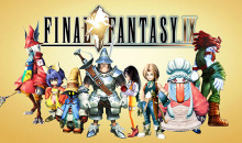 FINAL FANTASY IX disponibile anche su Switch, XBox One e PC