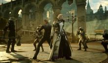 Final Fantasy XV: Episode Ignis disponibile da oggi – Nuove immagini