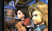 Final Fantasy IX Digital Edition, disponibile in versione per PS4 da oggi