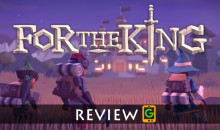 For The King, la nostra recensione