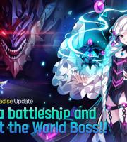 Fantasy War Tactics-R_Unknown Paradise
