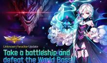 Fantasy War Tactics-R, lo strategico per mobile si arricchisce con l'update 'Paradiso Sconosciuto'