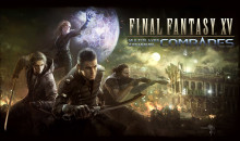FINAL FANTASY XV MULTIPLAYER: COMRADES, disponibile adesso la versione Standalone