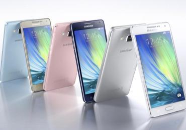 Galaxy-A5 A3 Ace 4 in offerta da mediaworld volantino marzo 2015