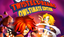 Due ragazze, una Switch: Giana Sisters: Twisted Dreams – Owltimate Edition   è in arrivo su Nintendo™ Switch