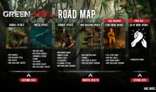 Green Hell: Il gioco di sopravvivenza e avventura riceve una Roadmap con gli aggiornamenti in arrivo