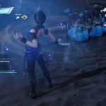 Hero Skill - Millenia