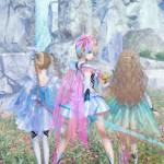 Hinako, Lime, Yuzu_Reflectors_04