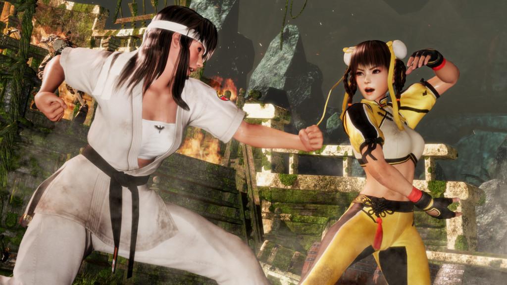 Hitomi versus Leifang_01