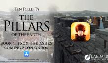 I Pilastri della Terra arriva anche su iOS