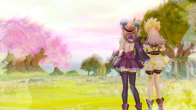 In-Game Screens 2