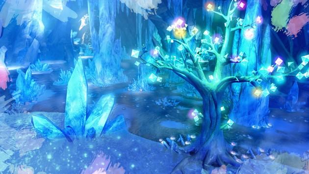 In-Game Screens 3