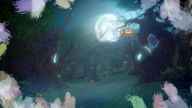In-Game Screens 5