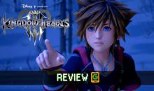 Kingdom Hearts III: La recensione, Sora giunge al termine dell'avventura