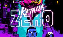 Katana ZERO: l'arcade d'azione ninja in arrivo su PC e console a marzo