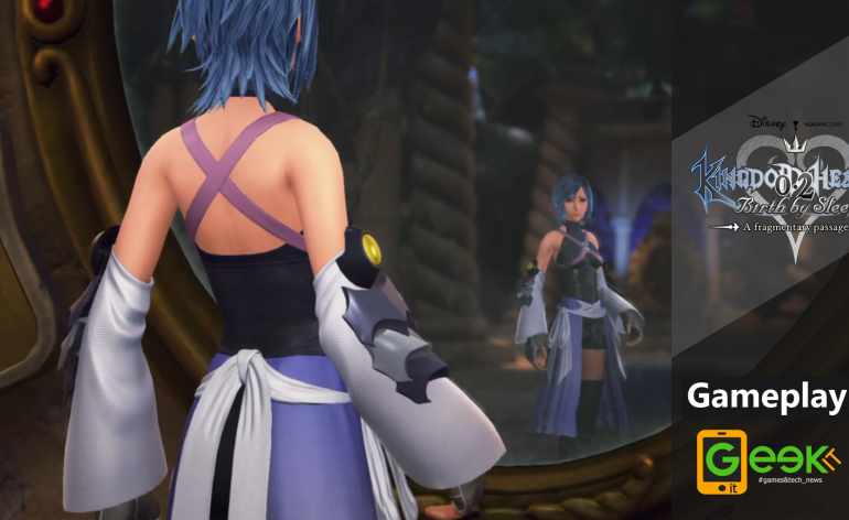 Kingdom-Hearts-2.8-HD-Gameplay---Birth-by-Sleep---A-fragmentary-passage---PS4