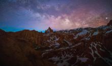 """I cinque appuntamenti astronomici principali del 2019 tutti da fotografare: """"Light the Night"""""""
