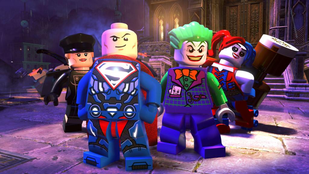 LEGODCSuperVillains