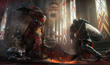 Lords of the Fallen Complete Edition ora disponibile