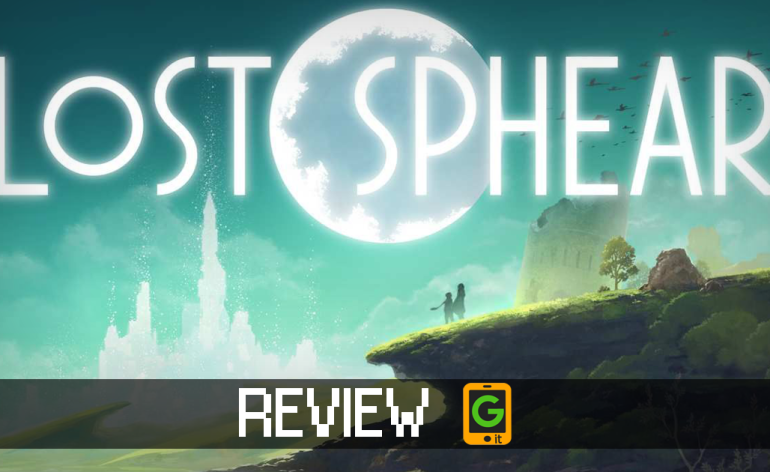 LOST-SPHEAR-REVIEW