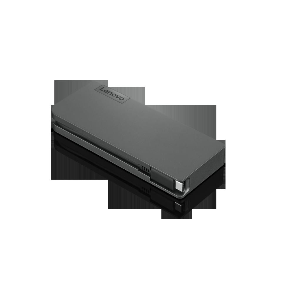 Lenovo Powered USB-C Travel Hub_01