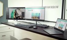 Lenovo al CES 2018 presenta novità per la VR, Realtà aumentata, tascabili e casa smart