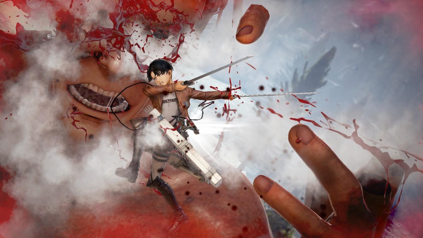 Levi_Battle