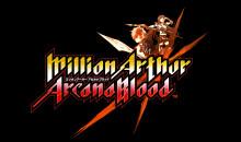 MILLION ARTHUR: ARCANA BLOOD, il picchiaduro in 2D e i suoi personaggi più famosi arrivano su Steam quest'estate