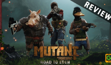 Mutant Year Zero: Road to Eden, la nostra recensione PS4