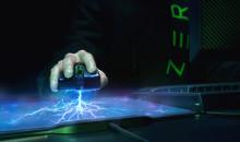 Razer Mamba HyperFlux e Firefly HyperFlux, mouse wireless senza batterie al CES 2018