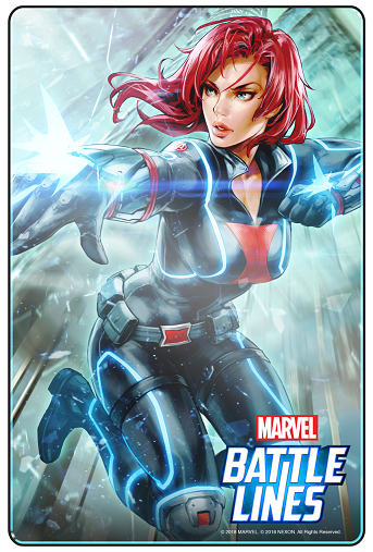 Marvel Battle Lines_BlackWidow