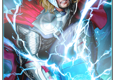 Marvel Battle Lines_Thor