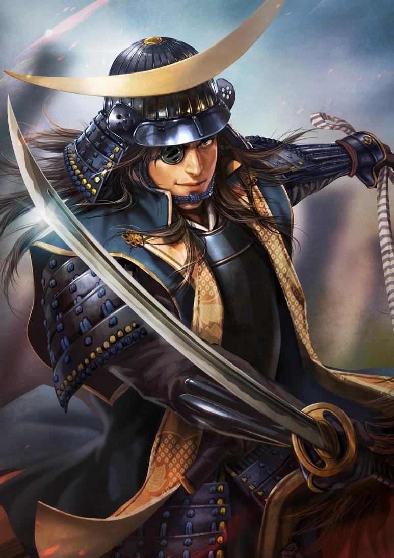 Masamune-date