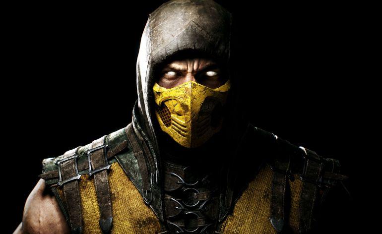 MortalKombatX_Scorpion requisiti minimi di sistema per giocarci anche al pc