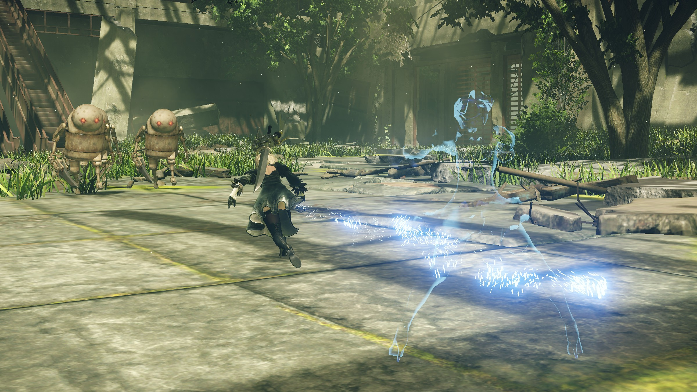 FINAL FANTASY XV: l'ultimo Active Time Report