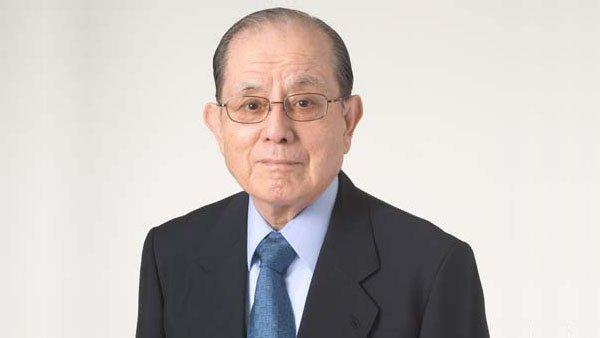 Namco-Founder