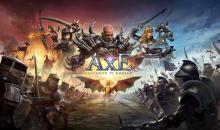 AxE: Alliance vs Empire segna l'inizio di una nuova generazione per gli MMORPG su mobile